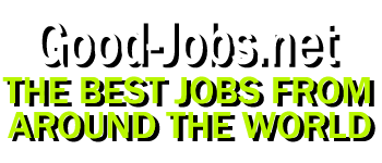good jobs logo